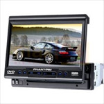 Car-audio / DVD / TV